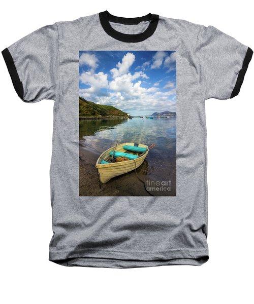 Morfa Nefyn Baseball T-Shirt