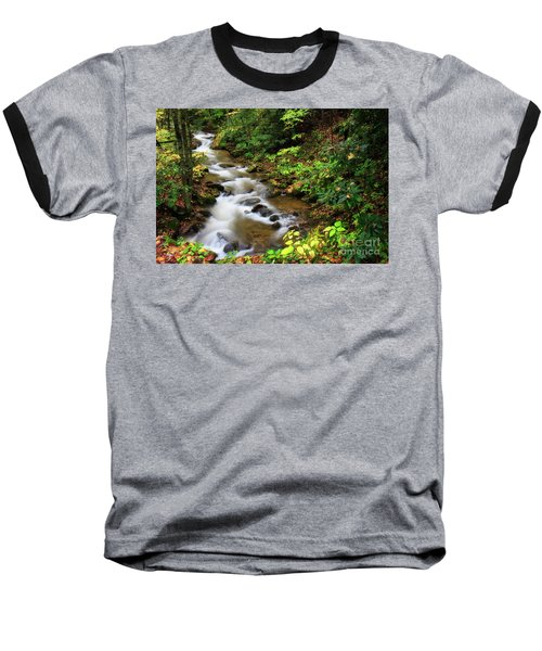 Mountain Creek Baseball T-Shirt