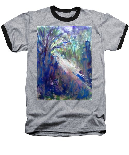 My Way Baseball T-Shirt