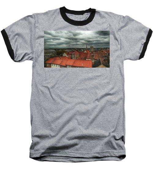 Norwich Baseball T-Shirt