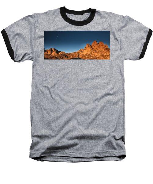 Organ Mountans At Sunrise-2 Baseball T-Shirt
