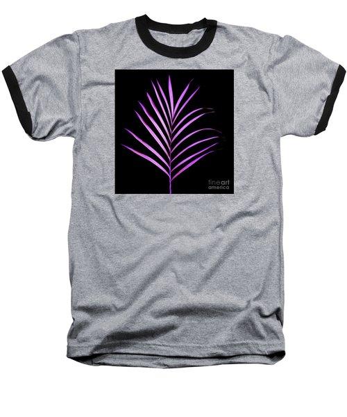 Palm Leaf Baseball T-Shirt
