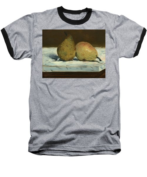 Pears Baseball T-Shirt