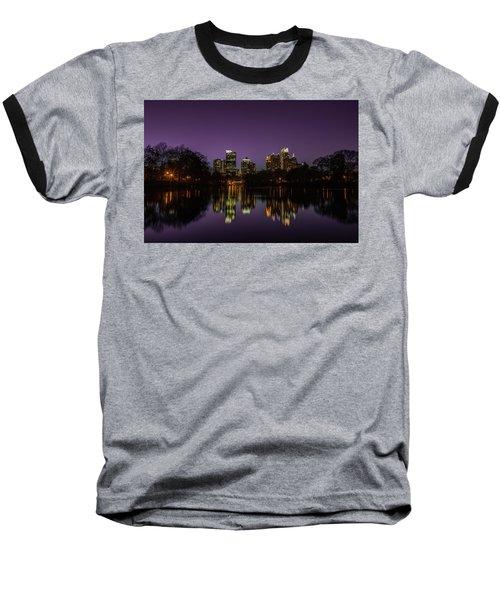 Piedmont Park Baseball T-Shirt