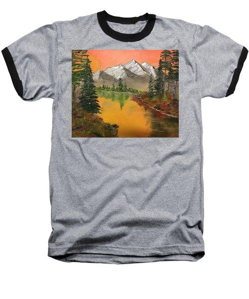 Pine Lake Baseball T-Shirt