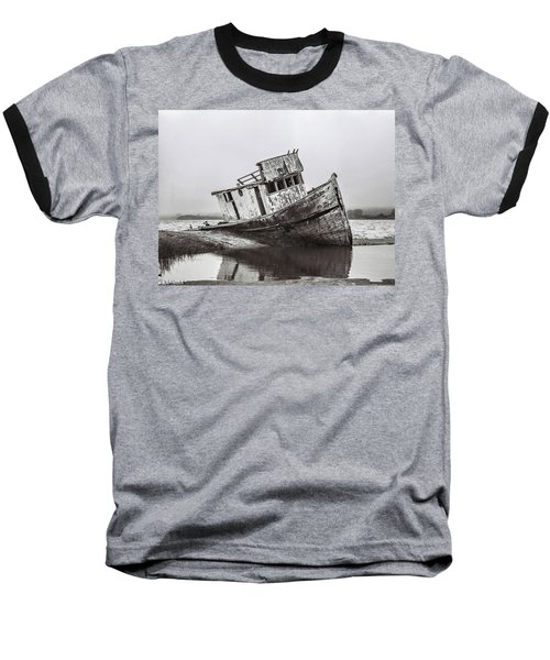 Pt Reyes Baseball T-Shirt