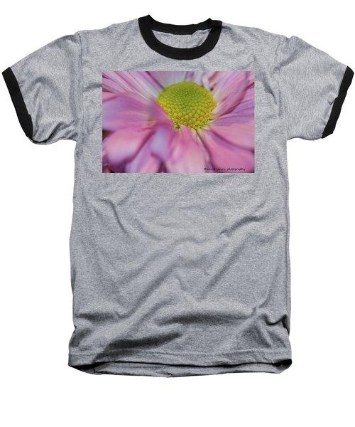 Purple Passion Baseball T-Shirt