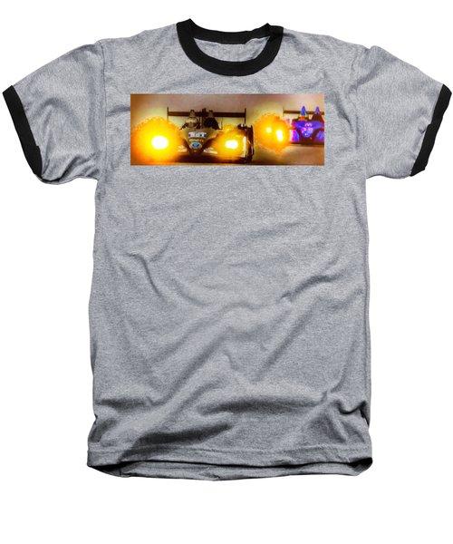 Masters Of Speed Baseball T-Shirt