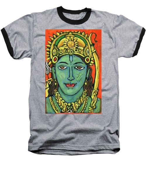 Rama Baseball T-Shirt