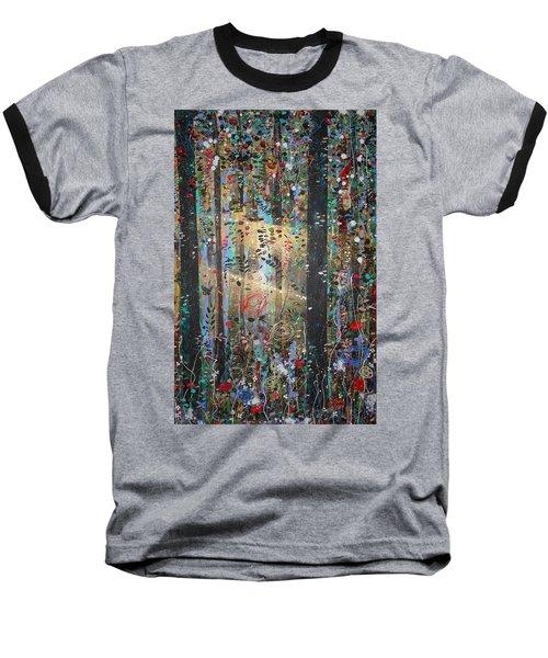 Risen Baseball T-Shirt