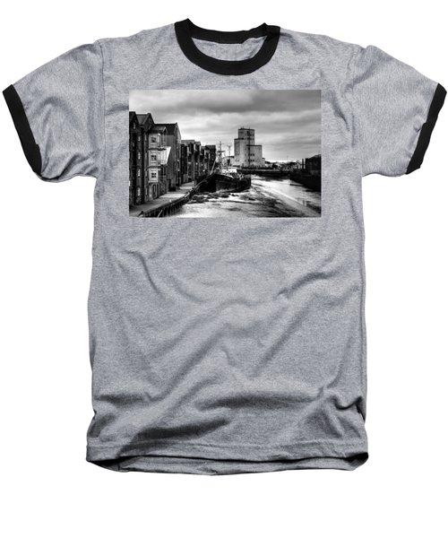 River Hull Baseball T-Shirt
