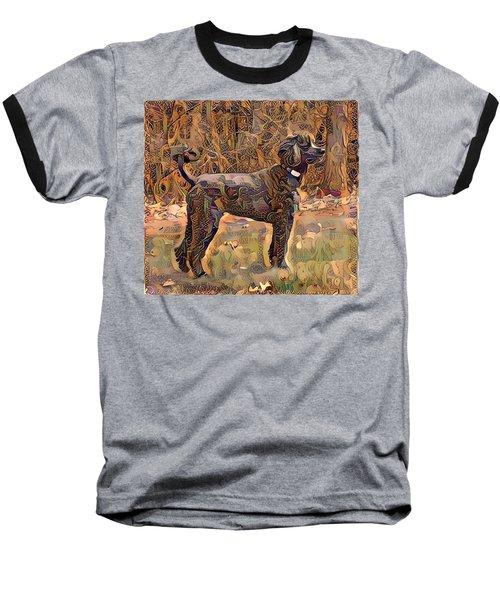 Rudy Baseball T-Shirt
