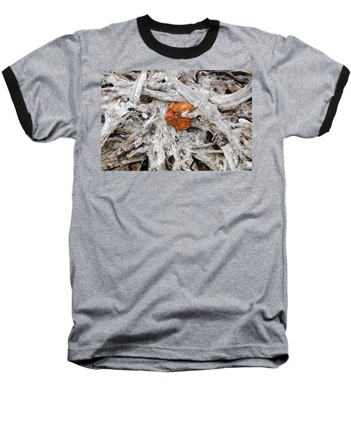 Baseball T-Shirt featuring the photograph Seattle Morning by David Lee Thompson