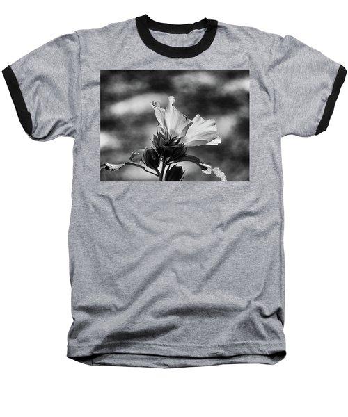 Baseball T-Shirt featuring the photograph Seasons by Allen Beilschmidt