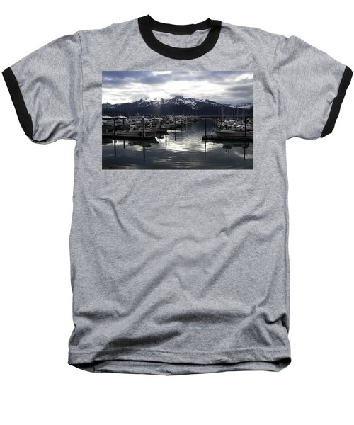 Seward Harbor Baseball T-Shirt