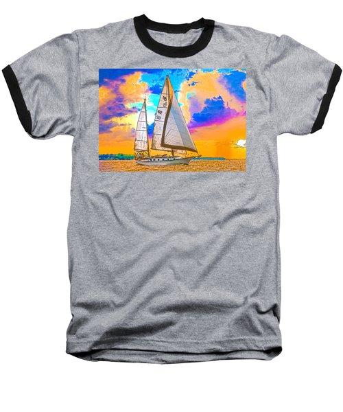 Shannon 38 Baseball T-Shirt