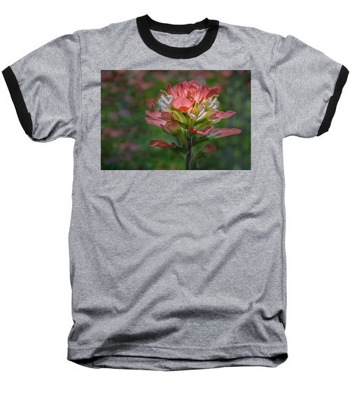 Baseball T-Shirt featuring the photograph Spring Colors by James Woody