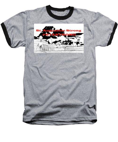 #stastrong Baseball T-Shirt