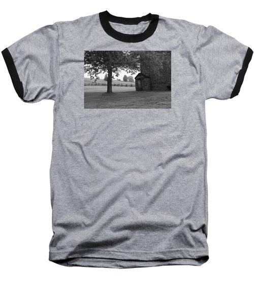 Stone House Baseball T-Shirt