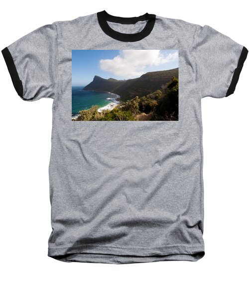 Table Mountain National Park Baseball T-Shirt
