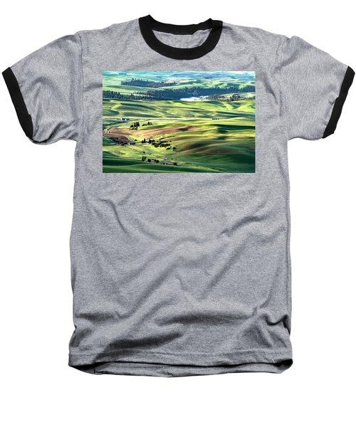 The Palouse Baseball T-Shirt