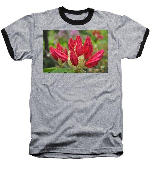 Tips Baseball T-Shirt