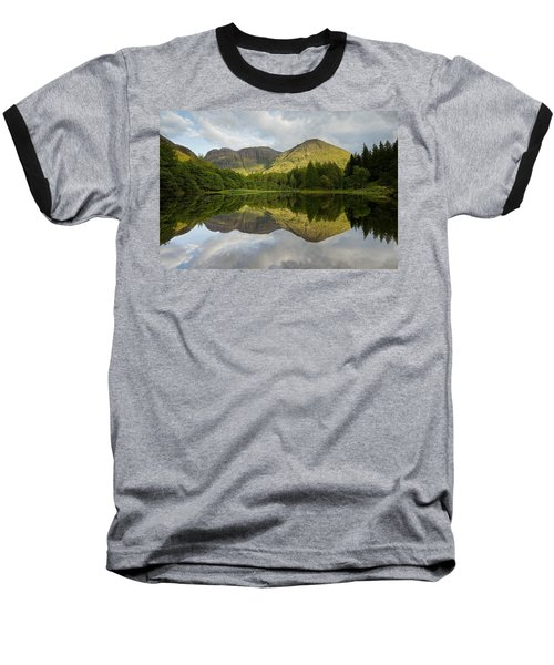 Torren Lochan Baseball T-Shirt