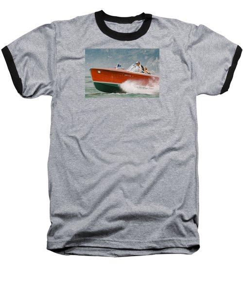 Vintage Riva Baseball T-Shirt