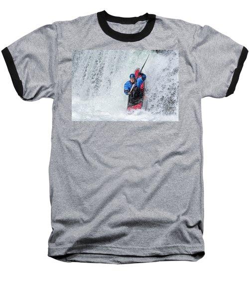 ALF Baseball T-Shirt