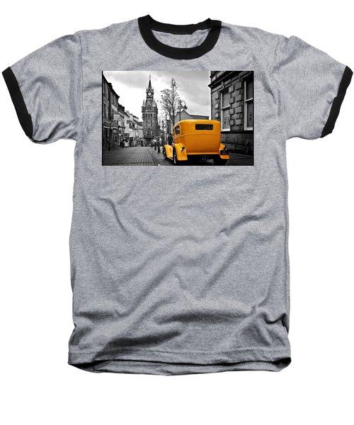 Classic Baseball T-Shirt