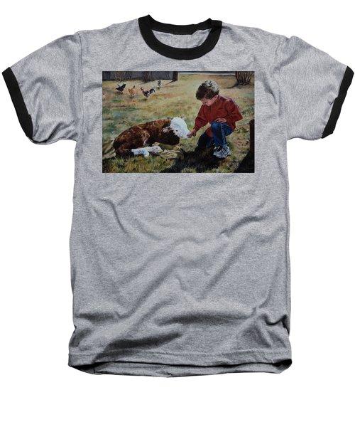 20 Minute Orphan Baseball T-Shirt