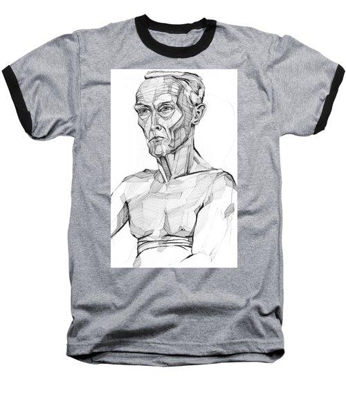 20140117 Baseball T-Shirt