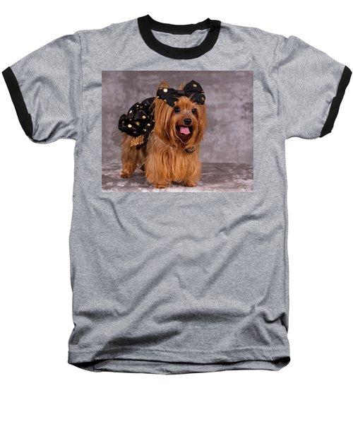 20160805-dsc00531 Baseball T-Shirt