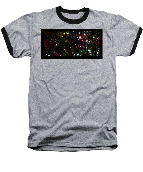 2017 Christmas Card 1 Baseball T-Shirt
