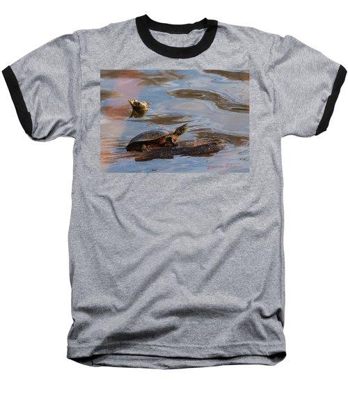 2017 Painted Turtle Baseball T-Shirt