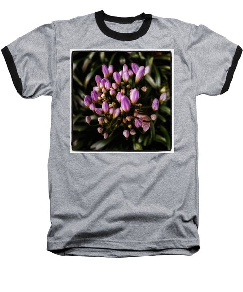 Baseball T-Shirt featuring the photograph Instagram Photo by Mr Photojimsf