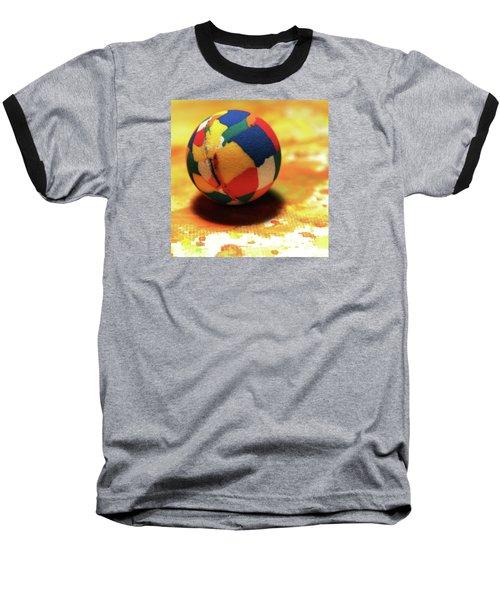 25 Cent Ball Baseball T-Shirt