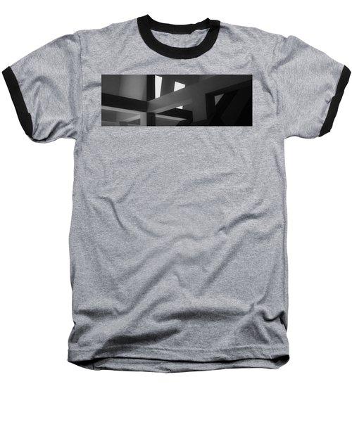 25 Shades Of Grey  Baseball T-Shirt