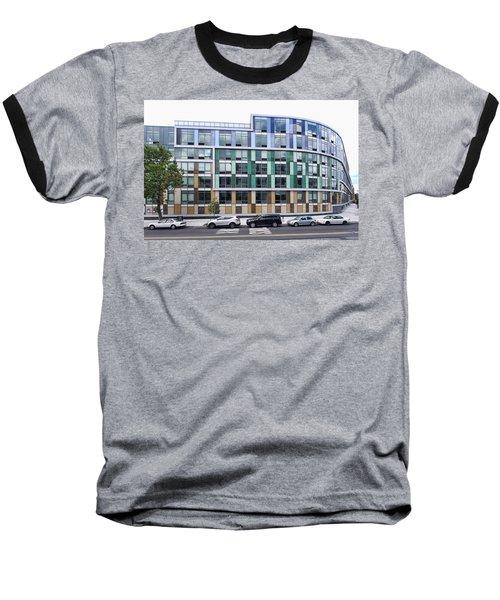 250n10 #3 Baseball T-Shirt