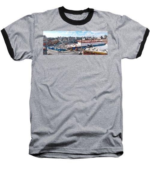 250n10 #5 Baseball T-Shirt