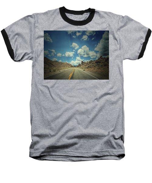 266 Baseball T-Shirt