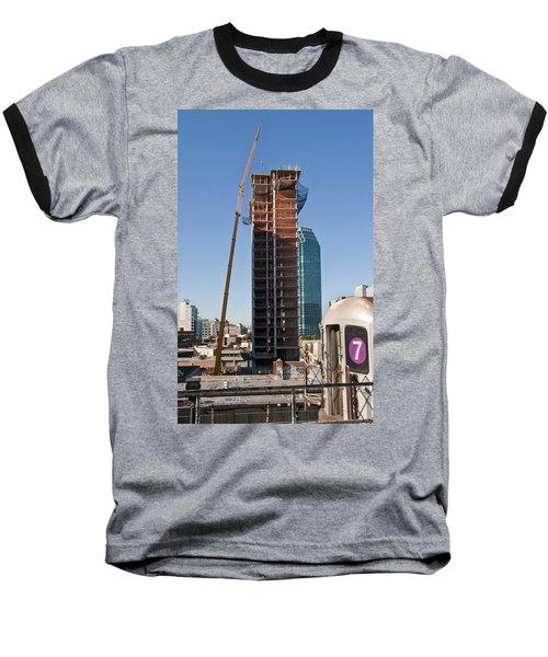 27 On 27 Lic 1 Baseball T-Shirt