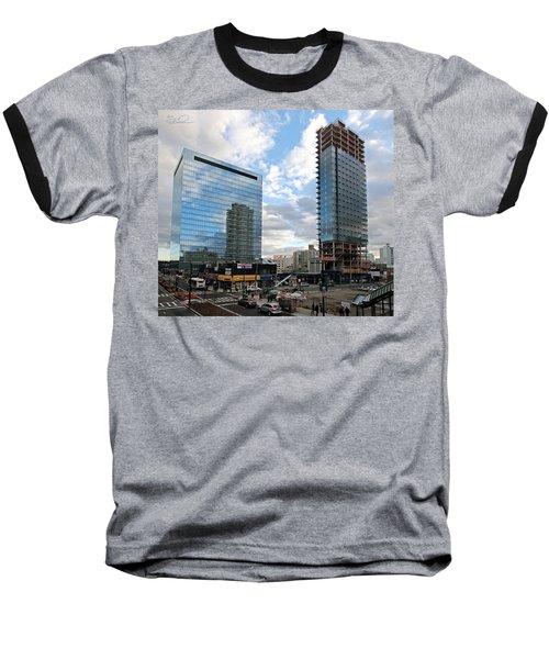 27 On 27 Lic 2 Baseball T-Shirt