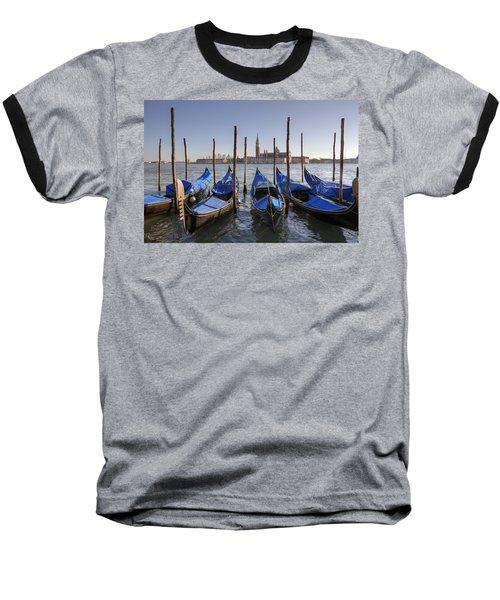 Venezia Baseball T-Shirt