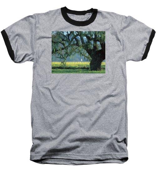 2b6319 Mustard In The Oaks Sonoma Ca Baseball T-Shirt