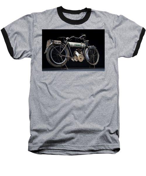 1917 Triumph Model H Baseball T-Shirt
