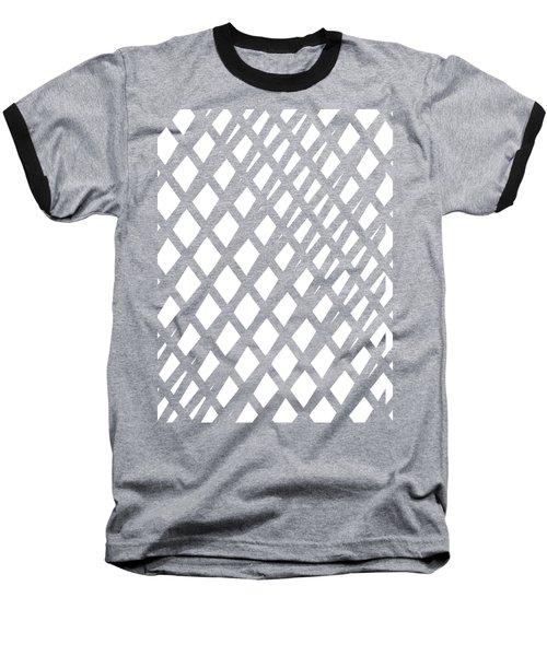 Abstract Modern Graphic Designs By Navinjoshi Fineartamerica Pixels Baseball T-Shirt