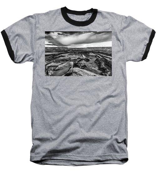 Dead Horse Point Baseball T-Shirt