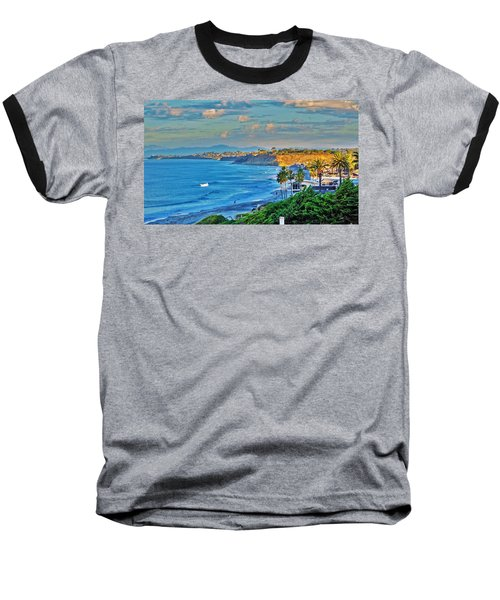 Del Mar Baseball T-Shirt