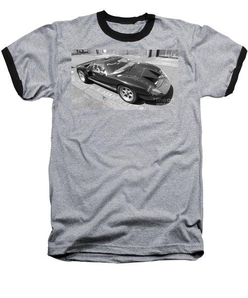 Ford Gt40 Baseball T-Shirt